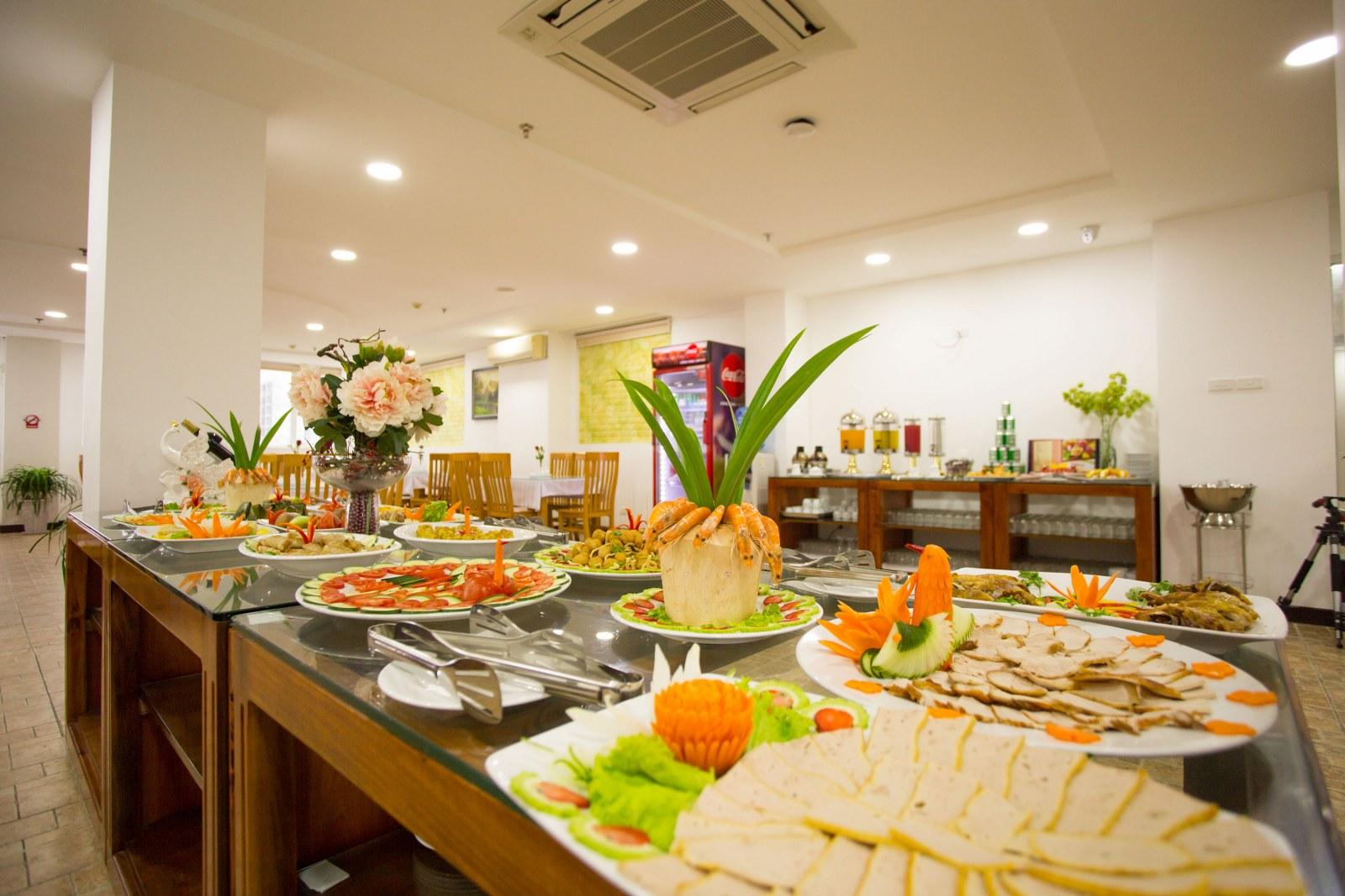 Star hotel Da Nang